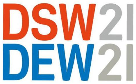 DSW21 und DEW 21 Logo